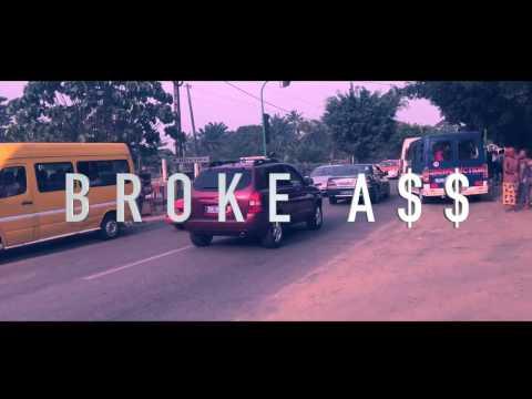 Widgunz feat.  Eljay - Broke Ass