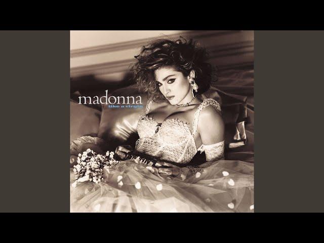 Madonna sex scene swept away video