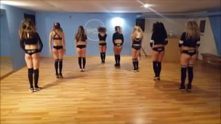 Twerk DivASS    Tropkillaz - Lunatic    Wazzup?! Dance Studio