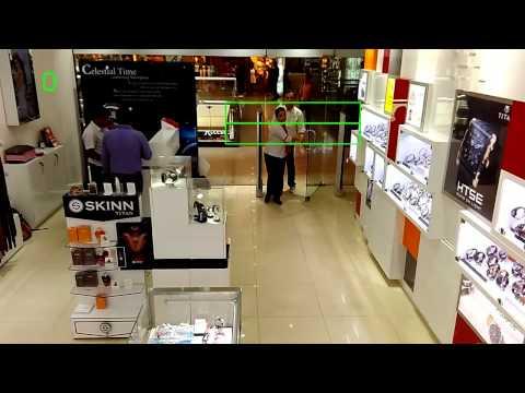 Shop Audience Measurement