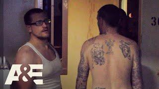 60 Days In: Zac Calls an Inmate a B**** (S1 Flashback)   A&E