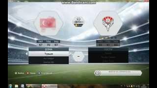 Как превратить FIFA 14 в FIFA 16?(Как превратить FIFA 14 в FIFA 16? Обновление команд, составов, форм для FIFA 14. Ссылка на репак: http://film-tor.org/torrent/497278/fifa-..., 2015-09-27T16:37:29.000Z)