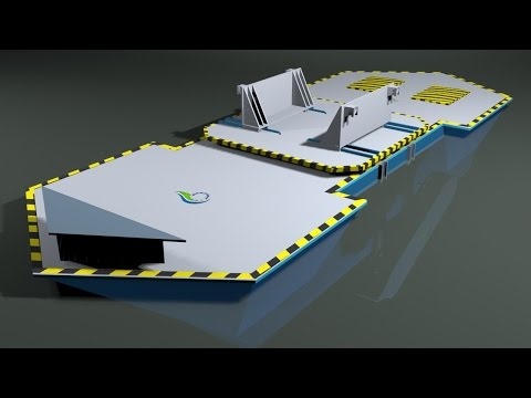 GMax Tidal Energy Development Partnership Presentation