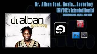 Dr. Alban...Loverboy (i2k