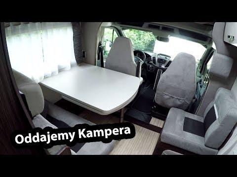 Oddajemy Kampera (Vlog #173)