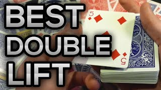 BEST DOUBLE LIFT IN THE WORLD - Tutorial | TheRussianGenius thumbnail