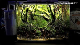 The Art of the Planted Aquarium 2017 - Nano tanks 23-25