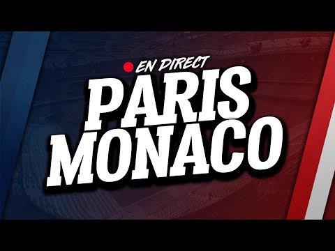🔴 DIRECT / LIVE : PSG - MONACO // Club House ( PARIS - ASM )