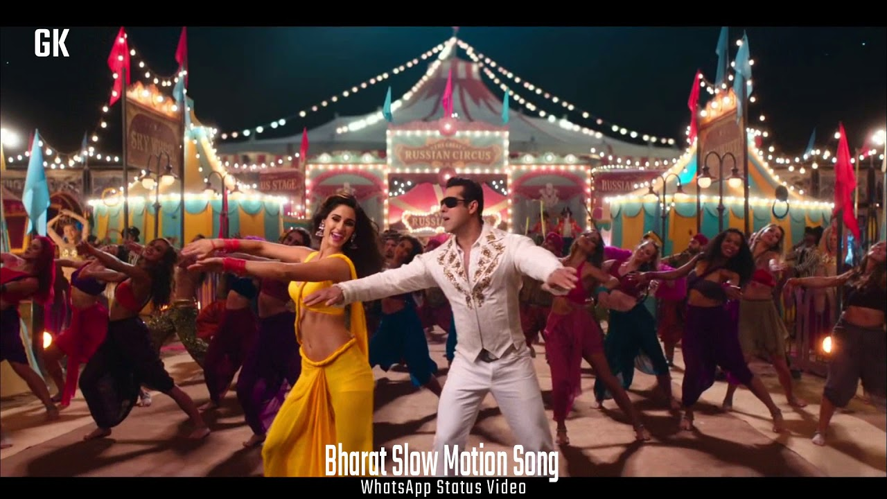 Bharat Slow Motion Song Whatsapp Status Video By Gk Love Song Video