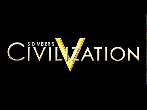 Civilization V Music - England - I Vow to Thee, My Country