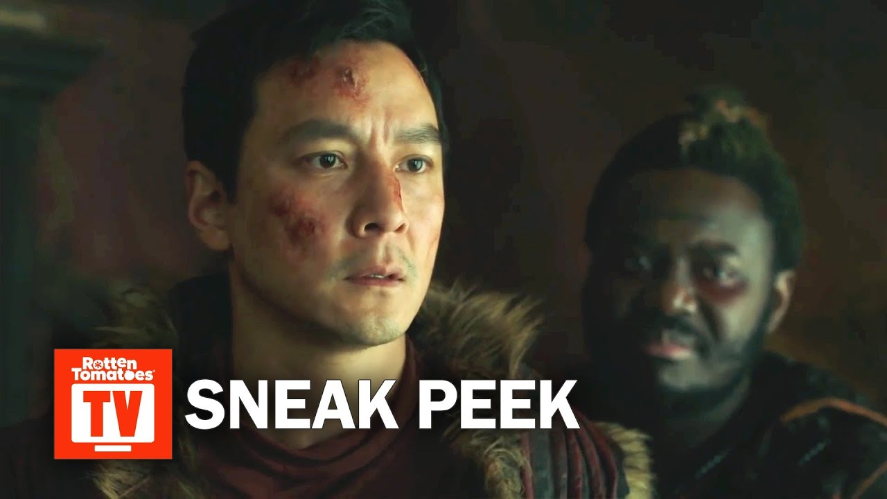 Download Into the Badlands S03E09 Sneak Peek | 'Sunny's Son & His Caretakers' | Rotten Tomatoes TV