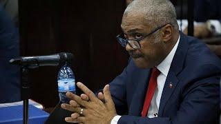 Lemondott a haiti miniszterelnök