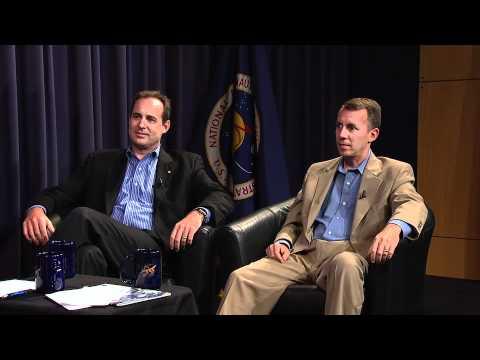 Progress Docking and Desert RATS Top This Week @NASA