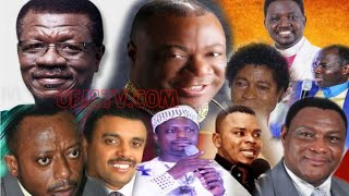List Of F@ke Prophet's And Pastors In Ghana Finally Out Watch If Your Pastor Is Among