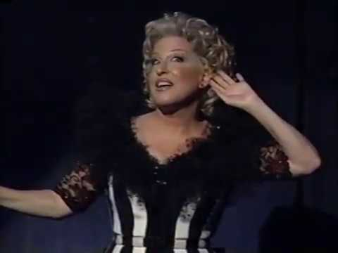 Bette Midler - ' I'm Beautiful ' The Divine Miss Millennium