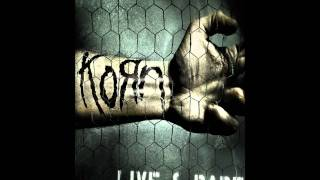 Korn - Alone I Break