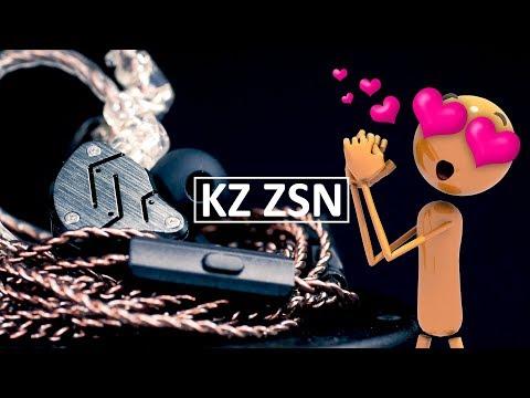 Review KZ ZSN Indonesia