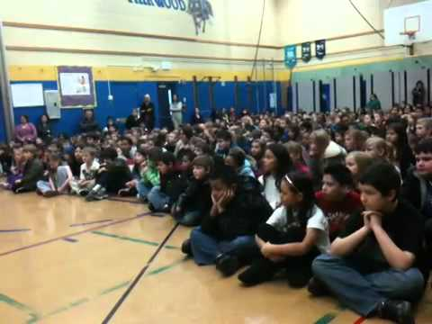 Kr MCC Metal Club - Fairwood elementary