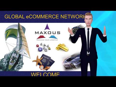 The Maxous Overview