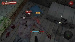 Dead Island Getting level 50 fast and safe in ACT 1