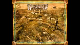 Heroes of Might and Magic IV - Winds of War