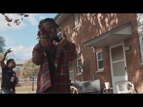 Rahn Rahn $plash - Bando [ Official Video ] 🏚