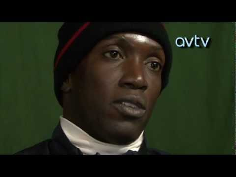 Dwight Yorke Exclusive Interview [Archive]
