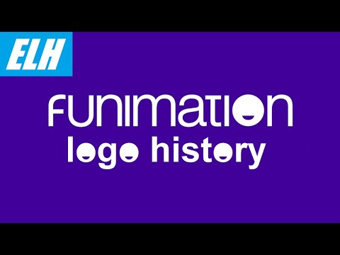 Logo History: Funimation Entertainment (1994-present)