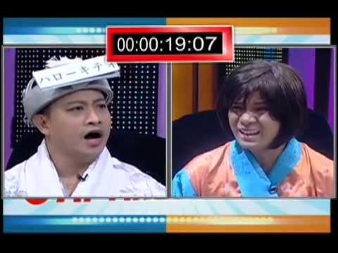 Eat Bulaga January 7 2017 Pinoy Henyo Celebrity Edition ...