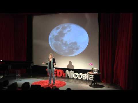 TEDxNicosia Myrtani Pieri