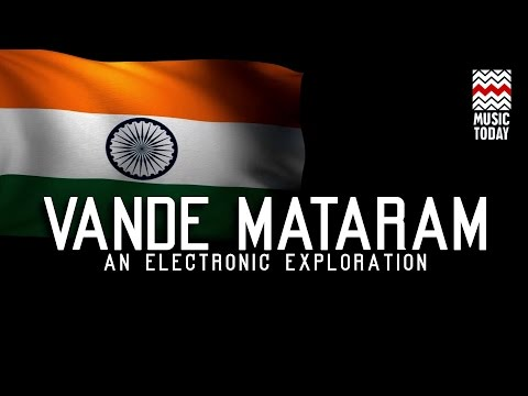 Vande Mataram - An Electronic Exploration | Audio Jukebox | Instrumental