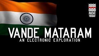 Vande Mataram - An Electronic Exploration | Audio Jukebox | Instrumental