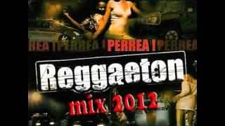 REGGAETON MIX LO MAS NUEVO 2013