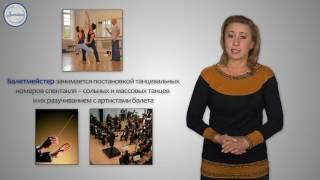 Музыка 2 кл Как создается балет