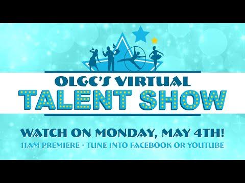 2020 OLGC Parish School Virtual Talent Show