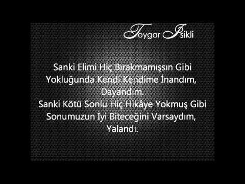 Toygar Işıklı - Hayat Gibi Lyrics