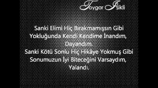 Download Toygar Işıklı - Hayat Gibi Lyrics MP3 song and Music Video