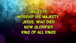 Majesty with Lord I Lift Your Name On High - Great Worship Songs For Kids Vol. 6