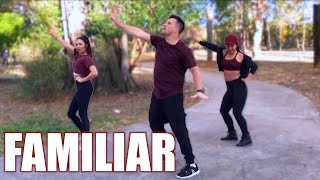 Liam Payne & J Balvin - 'FAMILIAR' Dance | Jayden Rodrigues Choreography