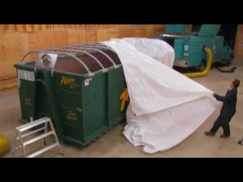 How to remove blown in insulation youtube solutioingenieria Choice Image