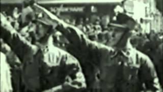 ヒトラーと6人の側近たち 第4回 「ハインリヒ・ヒムラー」1/3