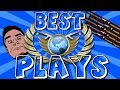 BEST GLOBAL ELITE PLAYS !