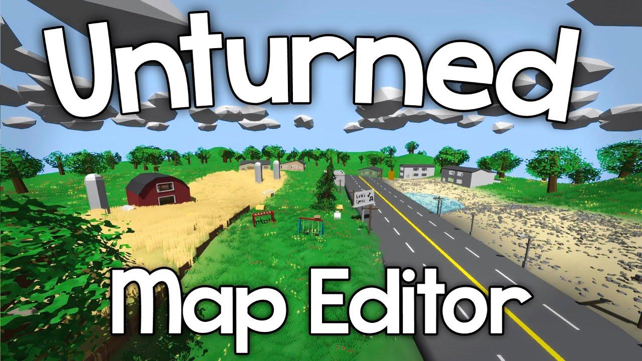 Unturned map editor tutorial guide to unturned 30 beta map unturned map editor tutorial guide to unturned 30 beta map editor gumiabroncs Image collections
