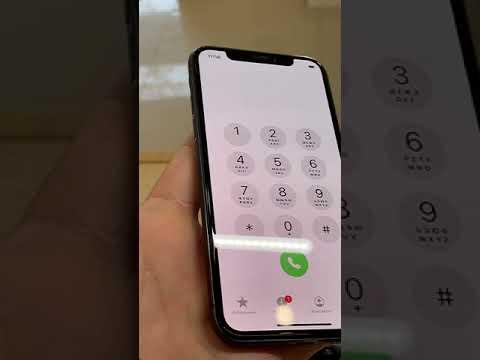 Заменить стекло iPhone Xs в Тюмени