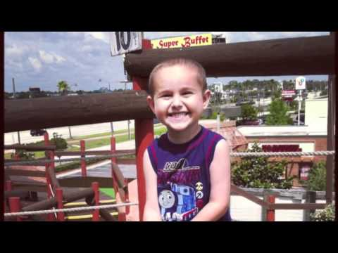 #Cure Caleb- What It Is and How You Can Help