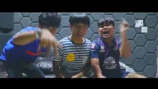LEGENDBOY - เธอบอก feat.OZH x SK MTXF (Official Music Video)