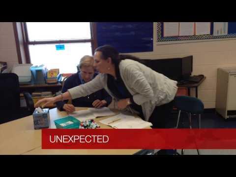 Expected & Unexpected Behaviors At Matunuck School