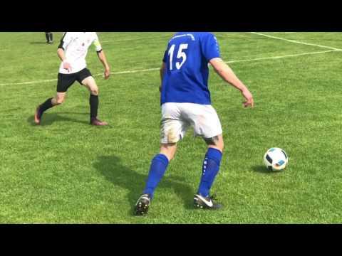 SV Normania Treffurt gewinnt gegen SV Mihla