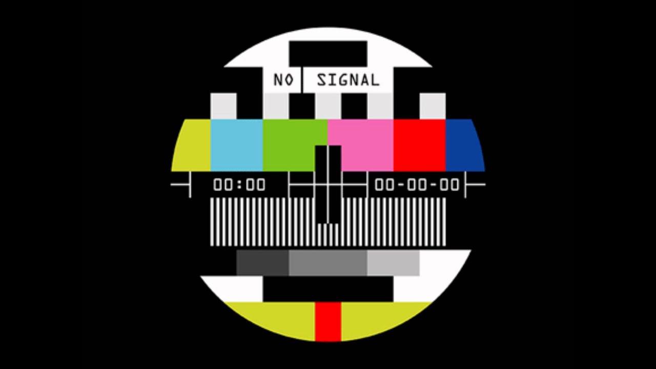 Just Neo - No Signal
