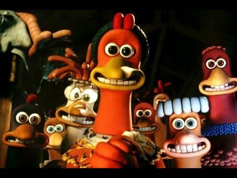 Resultado de imagen de rebelión en la granja gallinas